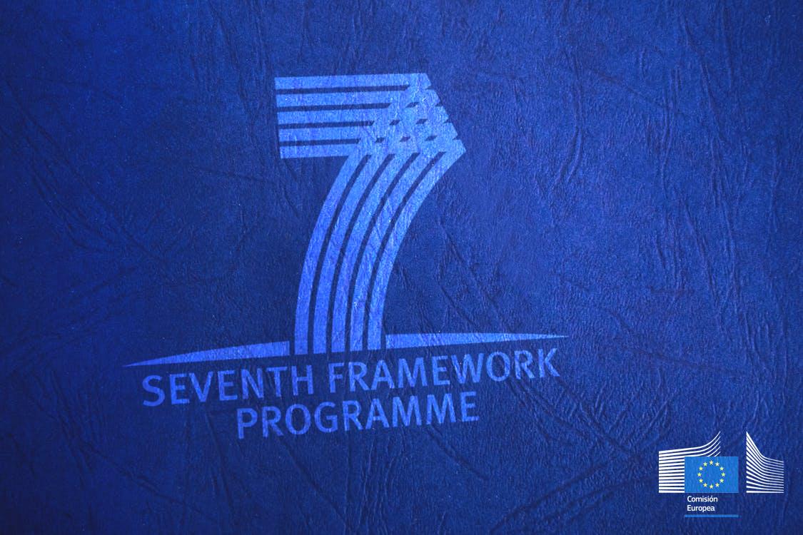 Programa FP7 de la Comisión Europea.