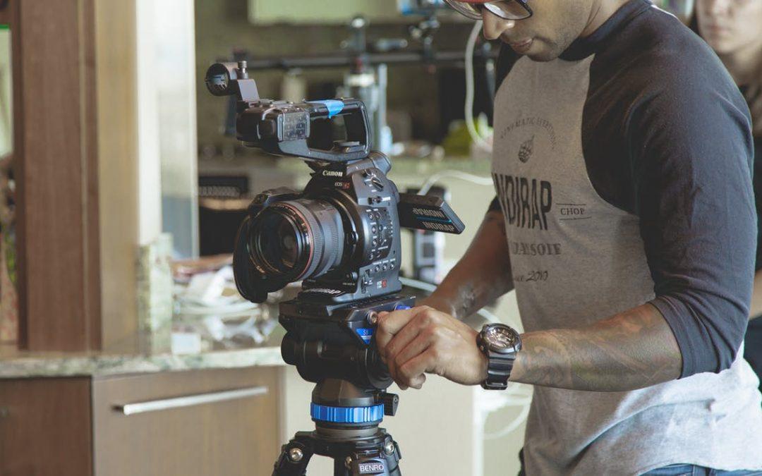 Análisis de la comunicación a través de productos audiovisuales de proyectos de investigación competitivos