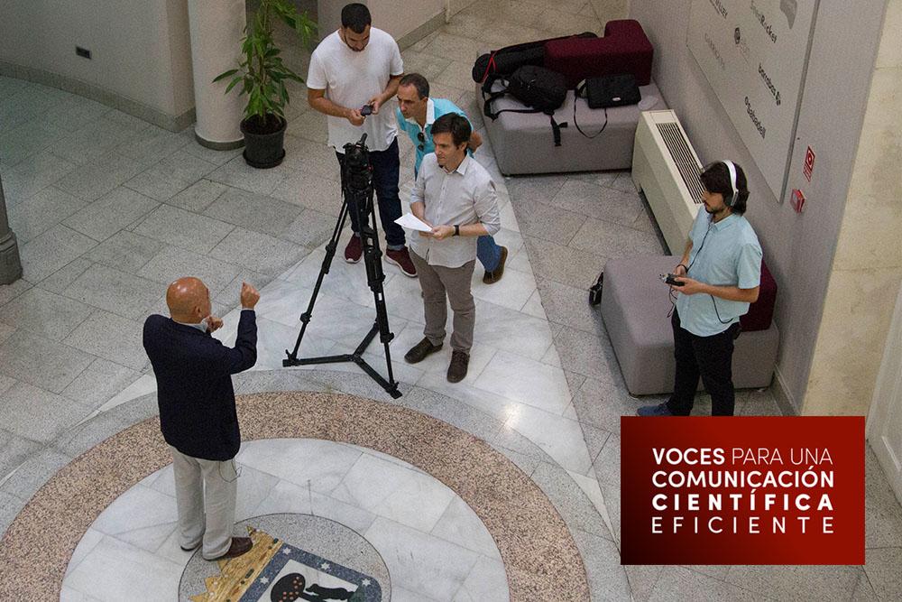 Voces: Gerardo Ojeda Castañeda