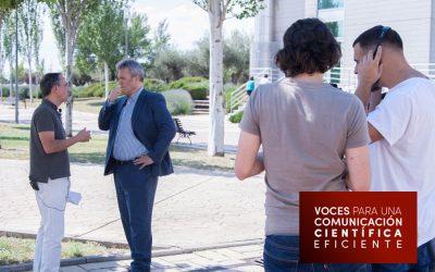 Voces: José Fernando García Rodenas
