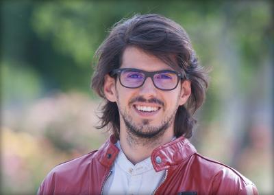 Juan Romero-Luis