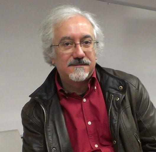 Alfonso Cuadrado Alvarado