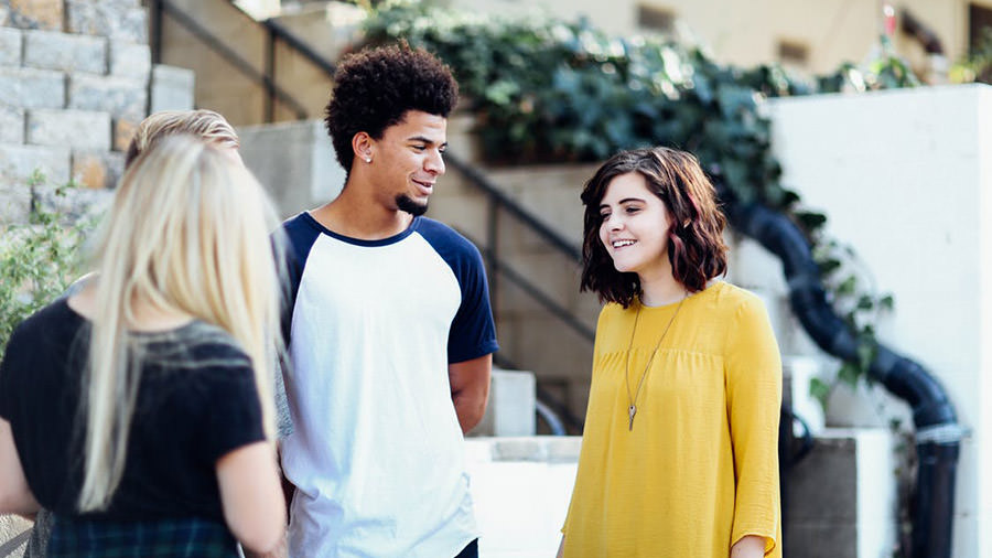 La construcción de la realidad social en los jóvenes a través de los servicios y contenidos digitales abiertos
