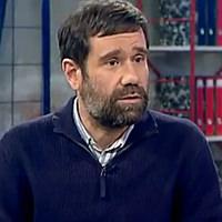 Jesus M. González Barahona