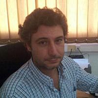 Antonio Monje Fernández