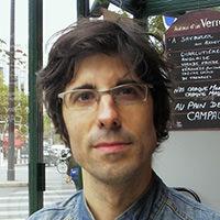 Kepa Paul Larrañaga