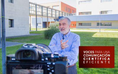 Voces: Ángel Gil de Miguel
