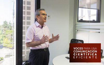 Voces: Julio Montero Díaz