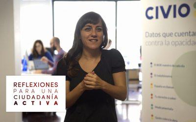 Eva Belmonte: El método científico vale para absolutamente todo