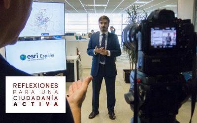 Pedro Rico: El acceso a los datos abiertos favorece la capacidad crítica