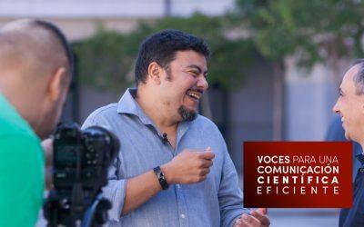 Voces: Agapito Ledezma