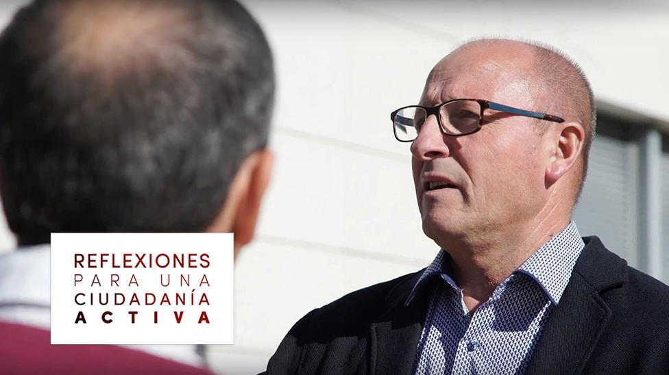 José Luis García Losada: Los datos te ayudan a ser más crítico