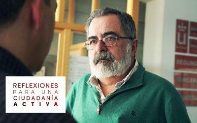 F. Javier Pérez: hay que llevar a la escuela la ciencia y la tecnología