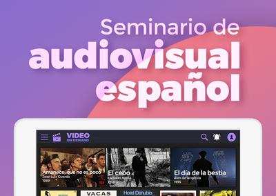 Seminario de Audiovisual Español