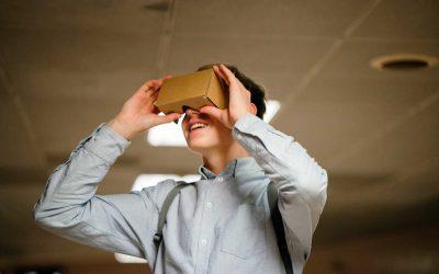 El vídeo interactivo y su potencial para comunicar sobre ciencia