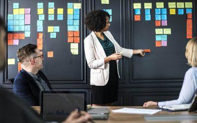 La planificación de la comunicación en los proyectos de investigación
