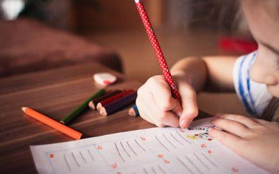 Aproximación del hecho científico en educación infantil