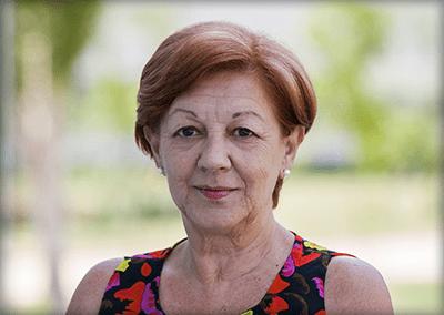 Ángeles Fernández Martínez