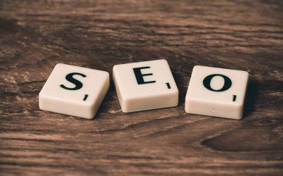 La importancia del posicionamiento web en la comunicación de los proyectos de investigación
