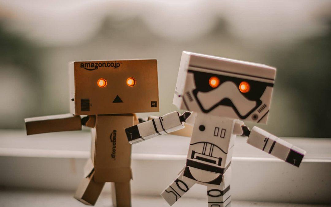 ¿Tiene sentido pedagógico la inclusión de la robótica en las aulas de Educación Infantil?