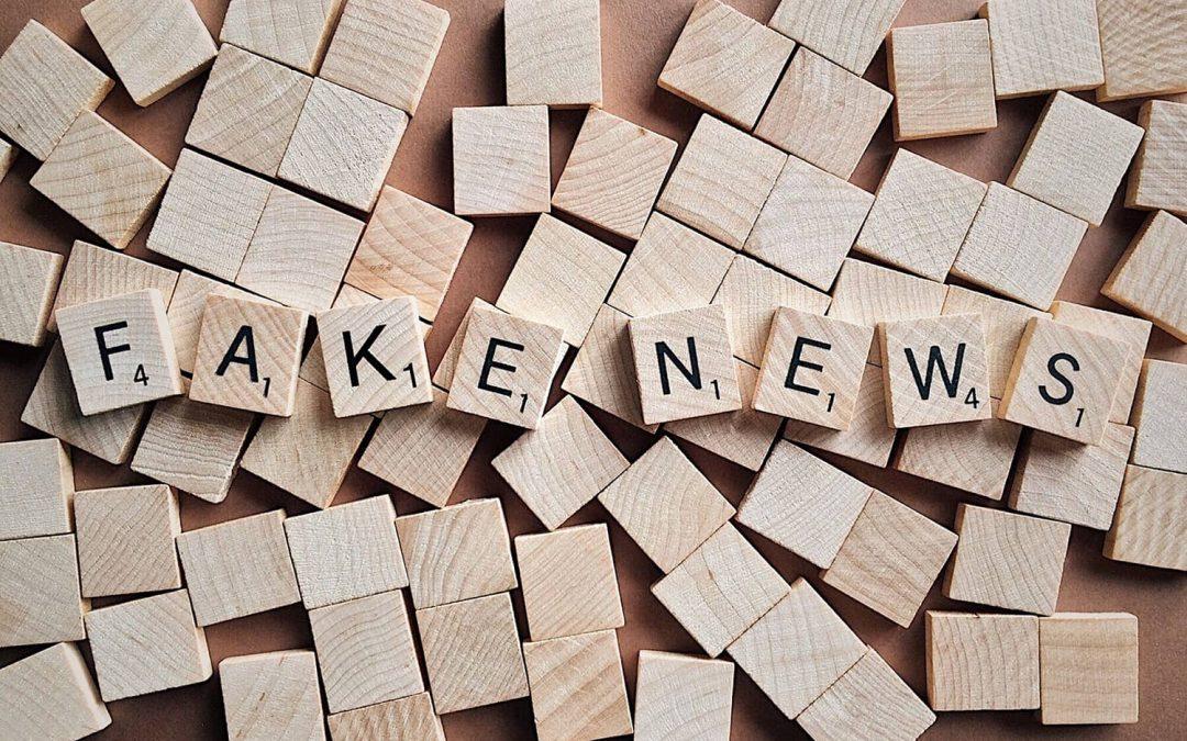 Cómo presentar batalla a las Fake News o noticias falsas