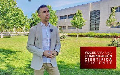 Voces: Sergio Marcuello