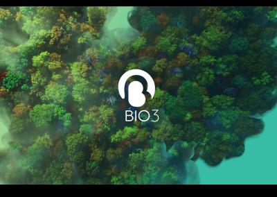 Proyecto Bio3