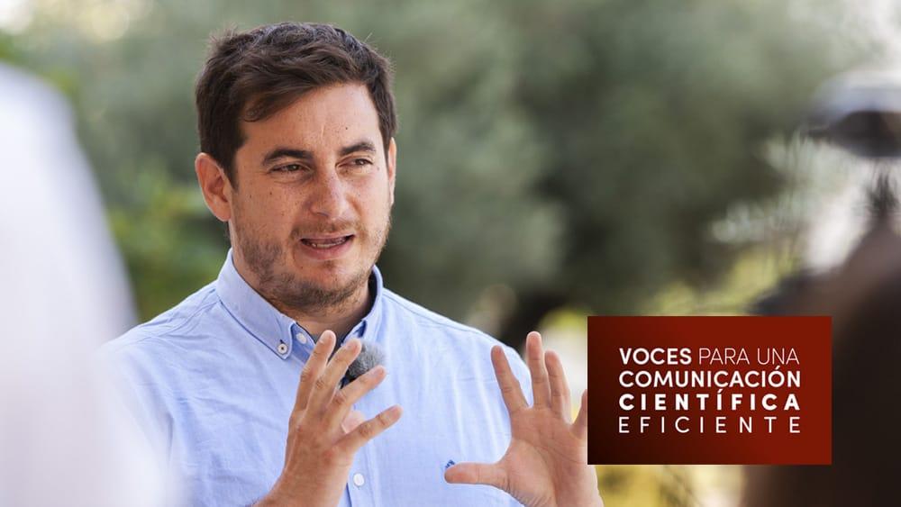Entrevista voces Mario Barro