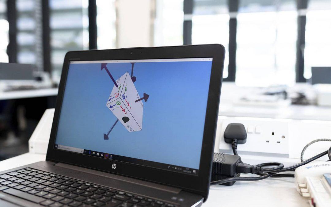 Seminario de creación de contenidos multimedia interactivos con herramientas de edición 2d y 3d