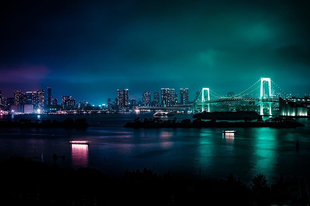 Minato City