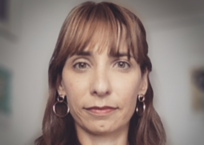 SYlvia Díaz Herrero