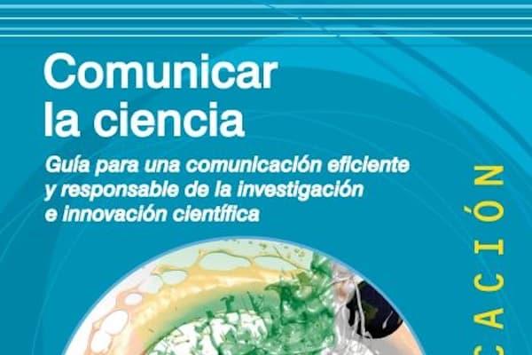 Comunicar la ciencia
